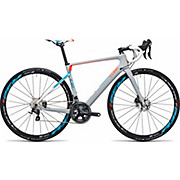 Cube Axial WLS C62 SL Disc Ladies Road Bike 2017
