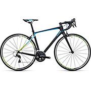 Cube Axial WLS GTC Pro Ladies Road Bike 2017