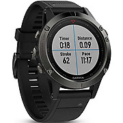 Garmin Fenix 5 GPS Watch 2017