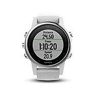 Garmin Fenix 5S GPS Watch 2017