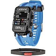 Lezyne Micro Colour GPS Watch wMapping and HRM 2017