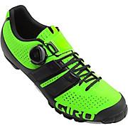 Giro Code Techlace Off Road Shoe 2018