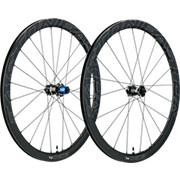 Easton EC90 SL Disc Wheelset - Clincher