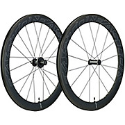Easton EC90 Aero 55 Road Wheelset - Tubular