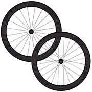 Fast Forward F6R DT180 Carbon Clincher Wheelset 2017