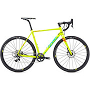 Fuji Cross 1.1 Cyclocross Bike 2017
