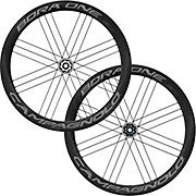 Campagnolo Bora One 50 Tubular Road Disc Wheelset 2018