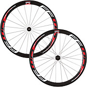 Fast Forward F4R Carbon Tubular 240s Wheelset AW17