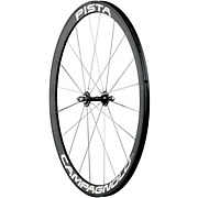 Campagnolo Pista Tubular Track Bike Front Wheel 2018