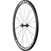 Campagnolo Pista Tubular Track Bike Front Wheel 2018