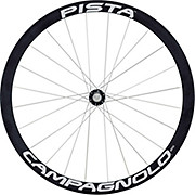 Campagnolo Pista Tubular Track Bike Rear Wheel 2018