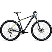 Cube Acid 29 Hardtail Mountain Bike 2017