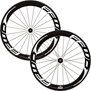 Fast Forward F6R Full Carbon Clincher 240s Wheelset AW17