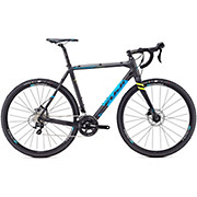 Fuji Altamira CX 1.5 Bike 2017