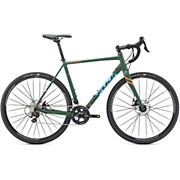 Fuji Cross 1.7 Cyclocross Bike 2017