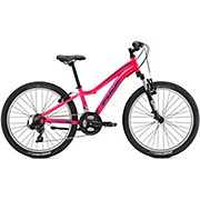 Fuji Dynamite 24 Comp Kids Bike 2017