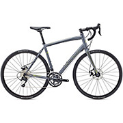Fuji Sportif 1.3 Disc Road Bike 2017