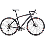 Fuji Finest 1.1 Disc Road Bike 2017