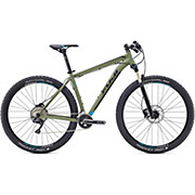 Fuji Tahoe 29 1.3 Hardtail Bike 2017