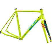 Fuji Cross 1.1 Frameset 2017
