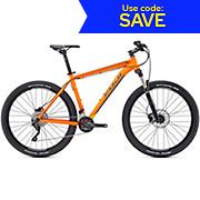 Fuji Tahoe 27.5 1.5 Hardtail Bike 2017