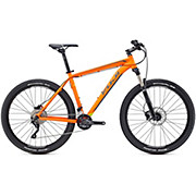 Fuji Tahoe 27.5 1.5 Hardtail Bike 2017