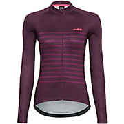 dhb Classic Womens Thermal Jersey - Breton AW17