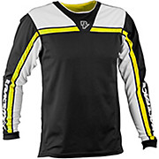 Race Face Stage Long Sleeve Jersey - Ex Display 2015