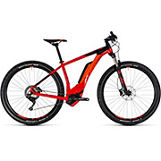 Cube Reaction Hybrid Race 500 E-Bike 2018