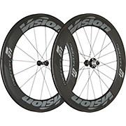 Vision Metron 81 SL Carbon Clincher Wheelset 2017