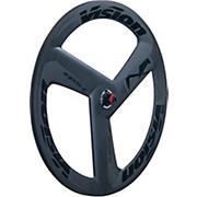 Vision Metron 3-Spoke Tubular Front Wheel 2017