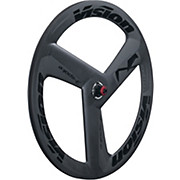 Vision Metron 3-Spoke Carbon Tubular Rear Wheel 2017