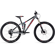 Cube Stereo 140 Youth Mountain Bike 2018