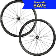 Profile Design 38 TwentyFour Full Clincher Disc Wheels 2018