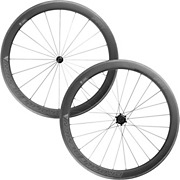 Profile Design 1 - Fifty Full Carbon Clincher Wheelset 2018