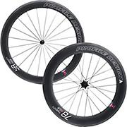 Profile Design 58-78 Twenty Four Full Clincher Wheelset 2018