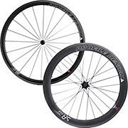 Profile Design 38-58 Twenty Four Full Clincher Wheelset 2018
