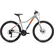 Cube Access WS Mountain Bike 2018