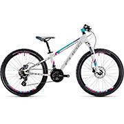 Cube Kid 240 Disc Mountain Bike 2018