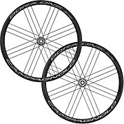 Campagnolo Bora One 35 Tubular Road Disc Wheelset 2018