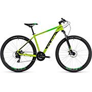 Cube Aim Hardtail Bike 2018