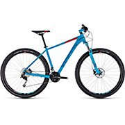 Cube Aim SL 29 Hardtail Mountain Bike 2018
