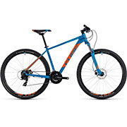 Cube Aim Pro 27.5 Hardtail Bike 2018