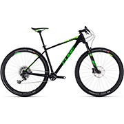 Cube Reaction C62 Eagle 29 Hardtail Bike 2018