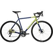 Verenti Substance Tiagra Adventure Road Bike 2017
