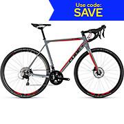 Cube Cross Race Pro CX Bike 2018