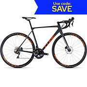 Cube Cross Race C62 Pro CX Bike 2018
