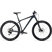 Cube Reaction TM 27.5 Hardtail Bike 2018