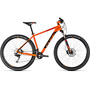 Cube Acid 27.5 Hardtail Mountain Bike 2018