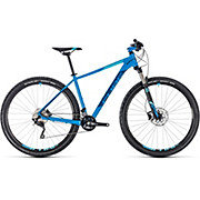 Cube Attention SL 29 Hardtail Bike 2018